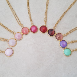 Cabochonkette Gold Limited...